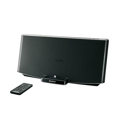 Sony Rdpx200Ipn Lightning Ipad/Iphone/Ipod Bluetooth Wireless Speaker Dock