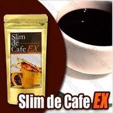 スリムドカフェ EX 100g