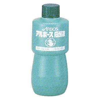 アルボース石鹸液 500g