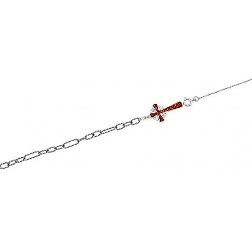bracelet-metal-argente-fantaisie-religieux-christian-lacroix