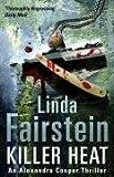 Linda Fairstein Killer Heat (Alexandra Cooper)