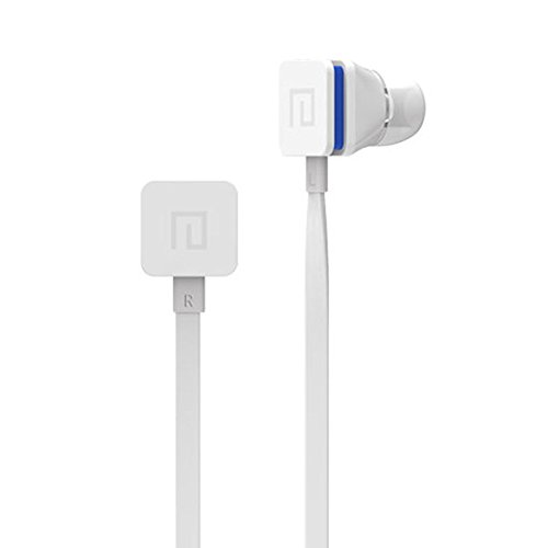 Premium Sound Quality Earbud With Mic For Your Iphone / Samsung / Htc / Sony (In-18(White))
