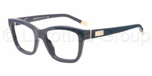 Giorgio ArmaniGiorgio Armani Womens Blue Prescription Eyewear Frames AR 7019K 5147 Sz 52