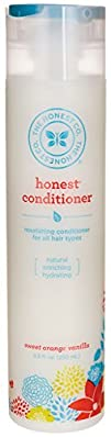 The Honest Company Detangling Hair Co…