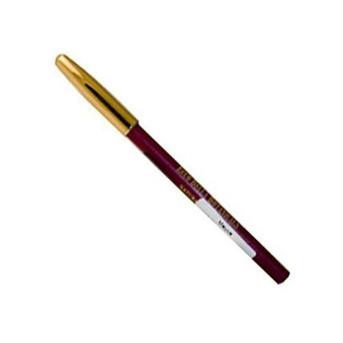 エコベラ Lip Liner Pencil Mauve 0.04 oz