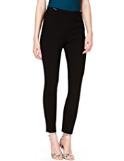 Autograph Cropped Skinny Trousers