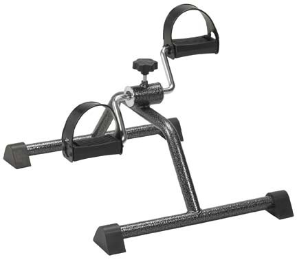 Aerobic Pedal Exerciser - Use for Arms & Legs