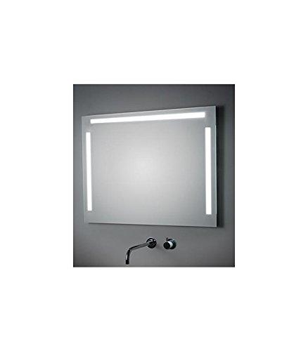 Koh-I-Noor 45923 Tre Luci Laterale e Superiore, Specchio