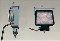 15 Watt Led Work / Flood Light