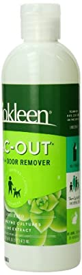 Biokleen BAC-Out Stain Plus Odor Remover