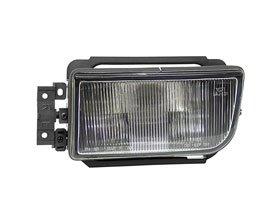 BMW e32 (90-94) Fog Light LEFT lh driver GENUINE new driving lamp foglamp