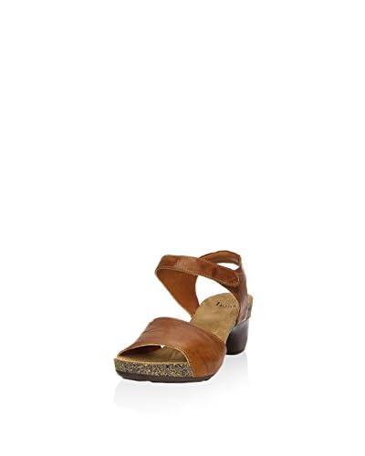 Think! Sandalette schwarz