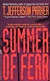 Summer of Fear (0006476406) by T. Jefferson Parker