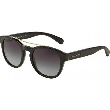 DOLCE & GABBANA - 4274 Occhiali da sole, donna, black