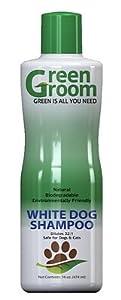 Green Groom Green Clean Shampoo, 16 Ounce