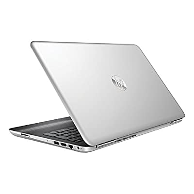 HP 15-au117tx , 15.6-inch Laptop ( Intel® Core i7 /16 GB RAM/2TB HDD /Windows 10)