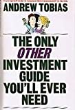 Only Other Investment Guide You'll Ever Need (0553346652) by Tobias, Andrew