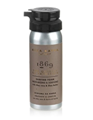 Acca Kappa 1869 Shave Foam 50ml