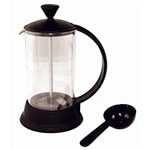Amazon.com: WIN-WARE French Press Coffee and Tea Maker / Server. Virtually Unbreakable ...
