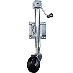Swivel Trailer Jack - 750-Lb. Capacity