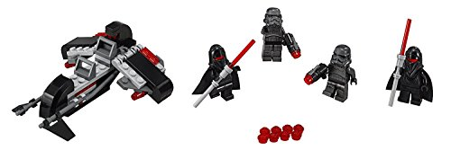 LEGO-Star-Wars-Shadow-Troopers-95PCS-Playsets-Building-Toys