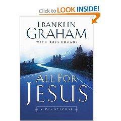 All for Jesus: A Devotional (Paperback), Ross Rhoads