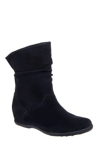 Fifi 2 Wedge Bootie