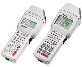 Symbol Pdt 3100 Upc Wireless Barcode Scanner