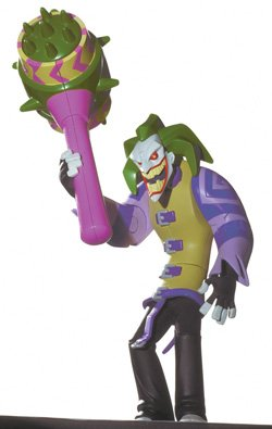 Buy The Batman Hammer Strike Joker 5.5″ Action Figure