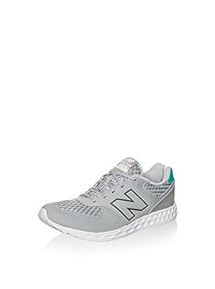 New Balance Zapatillas MFL574-NC-D (Gris)