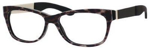 Yves Saint Laurent Yves Saint Laurent 6367 Eyeglasses-0PKV Black Panther-52mm