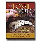 The Fossil Record ~ John David Morris