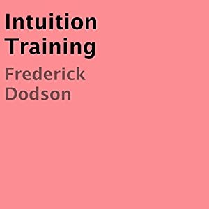 Intuition Training Audiobook
