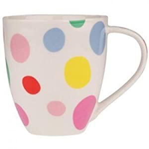 Cath Kidston - Bubble Crush Mugs - Set of 4
