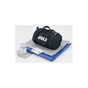 Buy Gill Athletics 699R Pole Vault Pit Repair Kit, Red by Gill Athletics