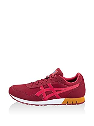 Asics Zapatillas Curreo (Rojo / Coral)