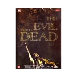 The Evil Dead 1 + 2