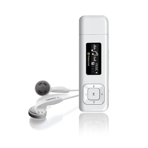 Transcend MP3プレーヤー T.sonic MP330 8GB TS8GMP330