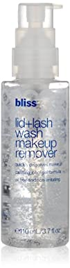 bliss LidLash Wash Makeup Remover 3.7 fl. oz.