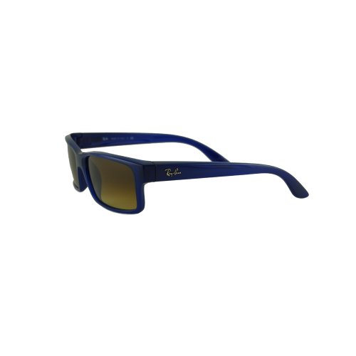 Ray Ban RB4151 Opal Blue / Brown Gradient