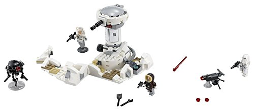 LEGO Star Wars Hoth Attack 233PCS Playsets Building Toys (Lego Imperial Probe compare prices)