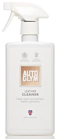 Autoglym Leather Cleaner - 500ml Trigger