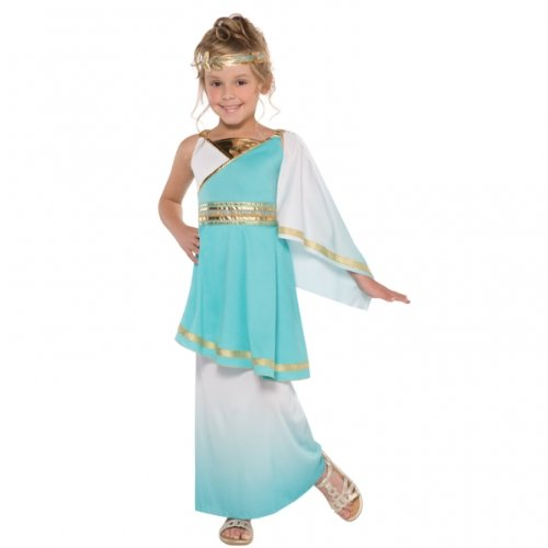 Venus 12-14 Years Child Costume