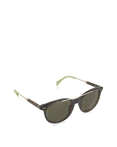 Tommy Hilfiger Gafas de Sol 1348/S 1EJU549 (49 mm) Havana