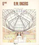 Ungers, O.M.: Works in Progress, 1976-80 (Catalogue) (0847803783) by Ungers, O M