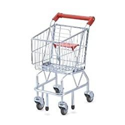 Toy / Game Solid M & D Shopping Cart Share Hours Of Fun With Your Child (For Ages 3 Years)