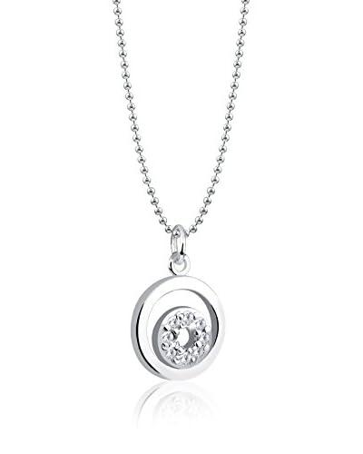 Elli Collar  plata de ley 925 milésimas