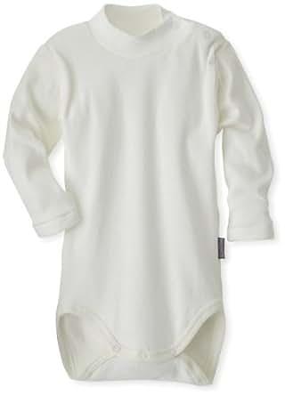 Absorba - body - bébé fille - Blanc (nacre) - 3 mois