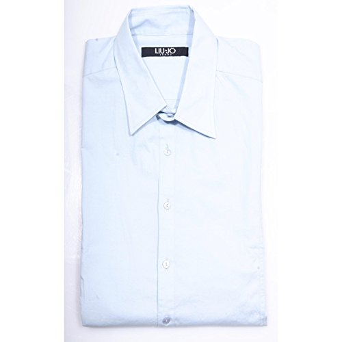 camicia LIU JO SALE OUTLET camicie uomo shirt men 56713 [42]