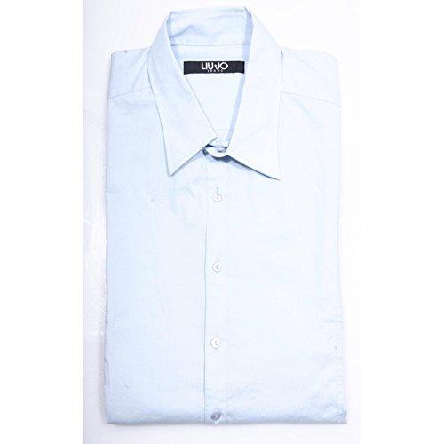camicia LIU JO SALE OUTLET camicie uomo shirt men 56713 [42]